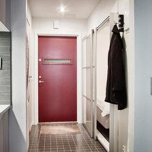 Фото из портфолио Brf Kungen 6 – фотографии дизайна интерьеров на INMYROOM