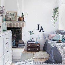 Фото из портфолио Романтичный ВИНТАЖ – фотографии дизайна интерьеров на INMYROOM
