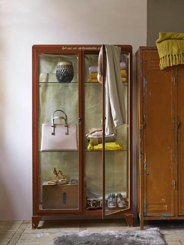 Фото из портфолио Охра в интерьере: природность и сочетаемость со многими оттенками – фотографии дизайна интерьеров на INMYROOM