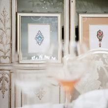 Фото из портфолио JEWELRY – фотографии дизайна интерьеров на INMYROOM