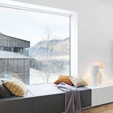 Фото из портфолио  Дом в Долине Пустерталь, Италия – фотографии дизайна интерьеров на INMYROOM