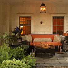 Фотография: Терраса в стиле Восточный, Декор интерьера, Декор дома – фото на InMyRoom.ru