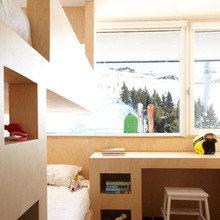 Фотография: Детская в стиле Эко, Декор интерьера, Квартира, Дома и квартиры – фото на InMyRoom.ru