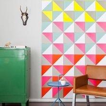Фотография: Декор в стиле Эклектика, Декор интерьера, Дизайн интерьера, Цвет в интерьере – фото на InMyRoom.ru