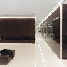 Фото из портфолио Квартира в Москве от студии SLproject – фотографии дизайна интерьеров на INMYROOM