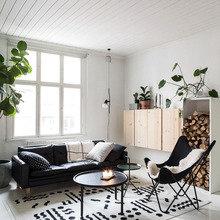Фото из портфолио  Гимн простоте – особенности датского стиля в интерьере – фотографии дизайна интерьеров на InMyRoom.ru