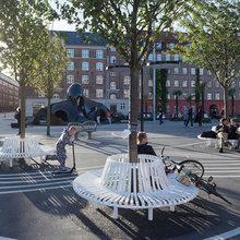 Фотография: Архитектура в стиле , Дания, Ландшафт, Стиль жизни – фото на InMyRoom.ru