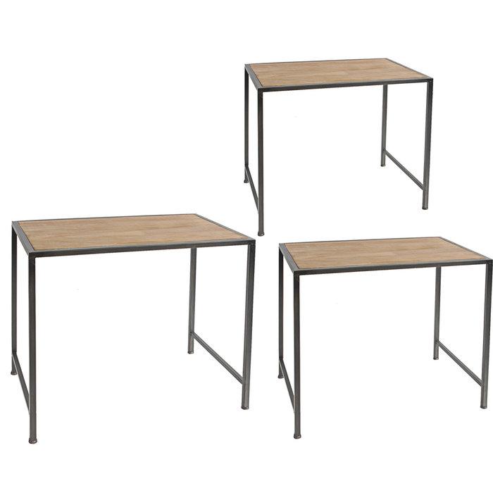 Комплект столиков