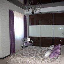 Фото из портфолио Романтическая спальня. – фотографии дизайна интерьеров на INMYROOM