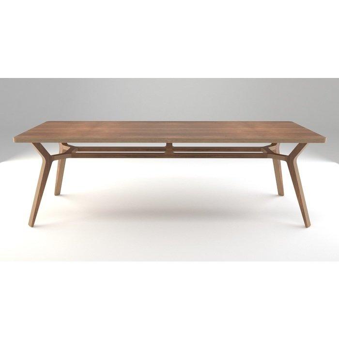 Обеденный стол Unika Borås дуб