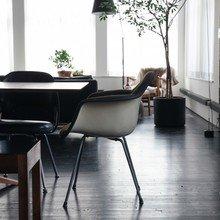 Фото из портфолио Изысканный сохо лофт – фотографии дизайна интерьеров на INMYROOM
