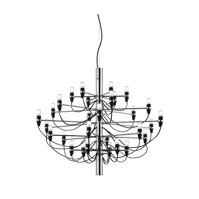 Подвесной светильник Gino Sarfatt