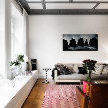 Фото из портфолио Torstenssonsgatan 6A – фотографии дизайна интерьеров на InMyRoom.ru