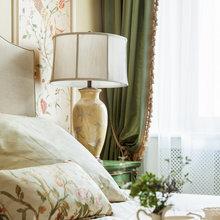 Фотография: Спальня в стиле Кантри, Классический, Квартира, Дома и квартиры, IKEA, Проект недели – фото на InMyRoom.ru