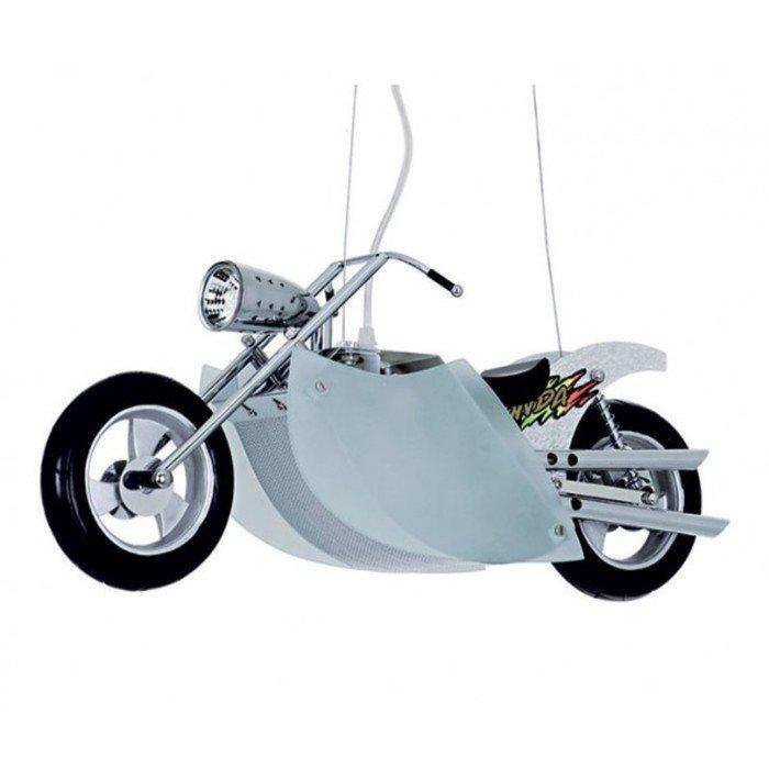 "Светильник ""Мотоцикл"""