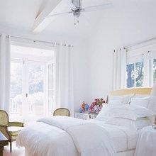 Фотография: Спальня в стиле Кантри, Декор интерьера, Декор, Интерьеры звезд, Советы, Даша Набокова – фото на InMyRoom.ru