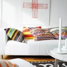Фотография: Гостиная в стиле Кантри, Скандинавский, Индустрия, Люди, IKEA – фото на InMyRoom.ru