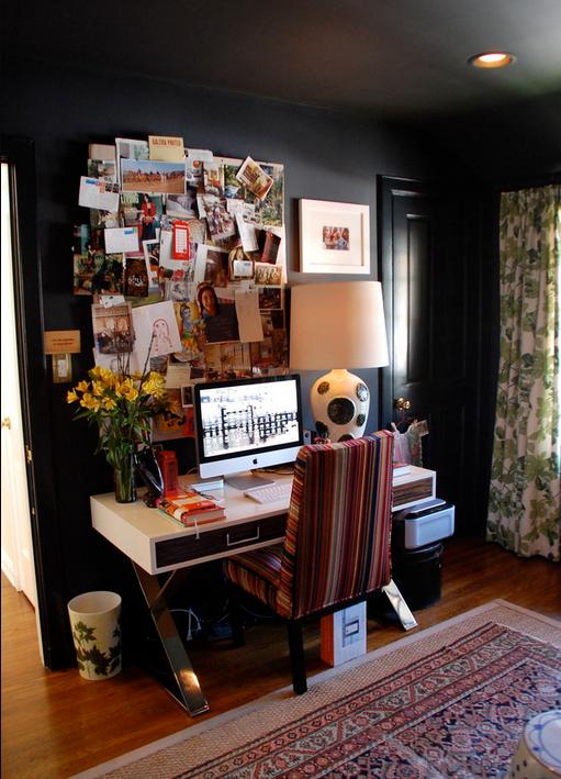Фотография: Декор в стиле Эклектика, Декор интерьера, DIY, Хранение, Советы – фото на InMyRoom.ru