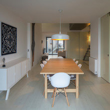 Фото из портфолио  Дом шириной шесть метров в Португалии – фотографии дизайна интерьеров на INMYROOM