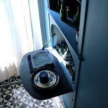 Фото из портфолио КРАСОЧНЫЙ МИР по-французски)))) – фотографии дизайна интерьеров на InMyRoom.ru