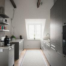 Фото из портфолио  Skeppargatan 20 – фотографии дизайна интерьеров на INMYROOM