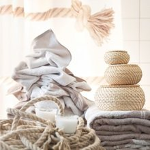 Фотография: Аксессуары в стиле , Ванная, Интерьер комнат, Советы, IKEA, Зеркала – фото на InMyRoom.ru