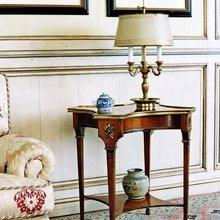 Фотография: Мебель и свет в стиле Кантри, Классический, Современный, Декор интерьера, Аксессуары, Декор, итальянская классика, интерьер в стиле итальянская классика – фото на InMyRoom.ru