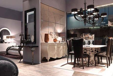 Мебель, кухни из Италии , Испании