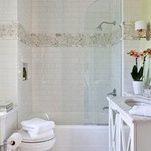 Фото из портфолио ванная – фотографии дизайна интерьеров на InMyRoom.ru