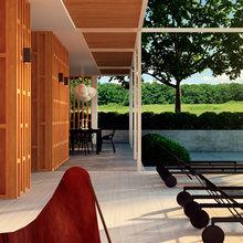 Фото из портфолио O HOUSE – фотографии дизайна интерьеров на INMYROOM