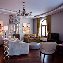 Фото из портфолио Orchid  – фотографии дизайна интерьеров на InMyRoom.ru