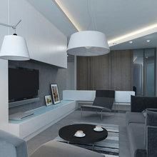 Фото из портфолио квартира аврора – фотографии дизайна интерьеров на INMYROOM