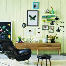 Фотография: Декор в стиле Кантри, Декор интерьера, Дом, Цвет в интерьере, Дома и квартиры, Синий – фото на InMyRoom.ru