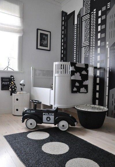 Фотография: Детская в стиле Современный, Декор интерьера, Интерьер комнат, Советы – фото на InMyRoom.ru