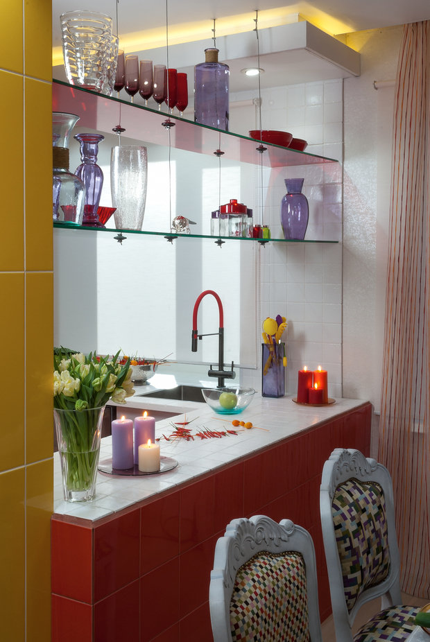 Фотография: Аксессуары в стиле Эклектика, Дом, Дома и квартиры – фото на InMyRoom.ru