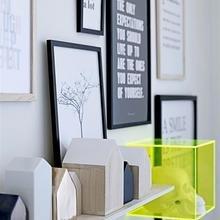 Фотография: Аксессуары в стиле , Скандинавский, Декор интерьера, BoConcept, SCANDIKA, Декор дома, IKEA – фото на InMyRoom.ru