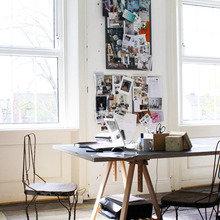 Фото из портфолио Яркий и интересный дом в Дублине, Ирландия – фотографии дизайна интерьеров на INMYROOM