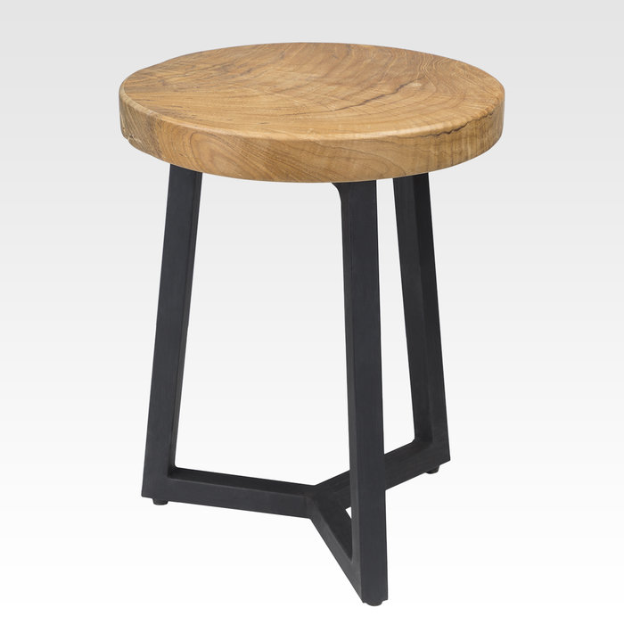 Кофейный столик Three-legged stool