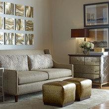Фотография: Гостиная в стиле Классический, Восточный, Дизайн интерьера, Колониальный – фото на InMyRoom.ru