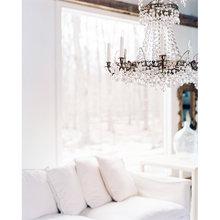Фото из портфолио Необыкновенные ДОМА – фотографии дизайна интерьеров на InMyRoom.ru