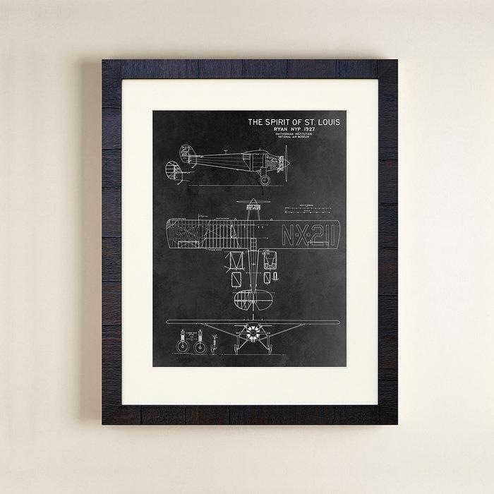 Аэропланы. Графит 0.2