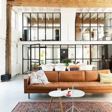 Фото из портфолио Бывшая Фабрика по работе с кожей в Нидерландах – фотографии дизайна интерьеров на INMYROOM
