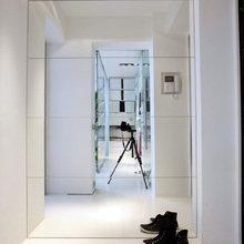 Фото из портфолио Хол – фотографии дизайна интерьеров на InMyRoom.ru