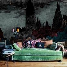 Фотография: Гостиная в стиле Кантри, Декор интерьера, Аксессуары – фото на InMyRoom.ru