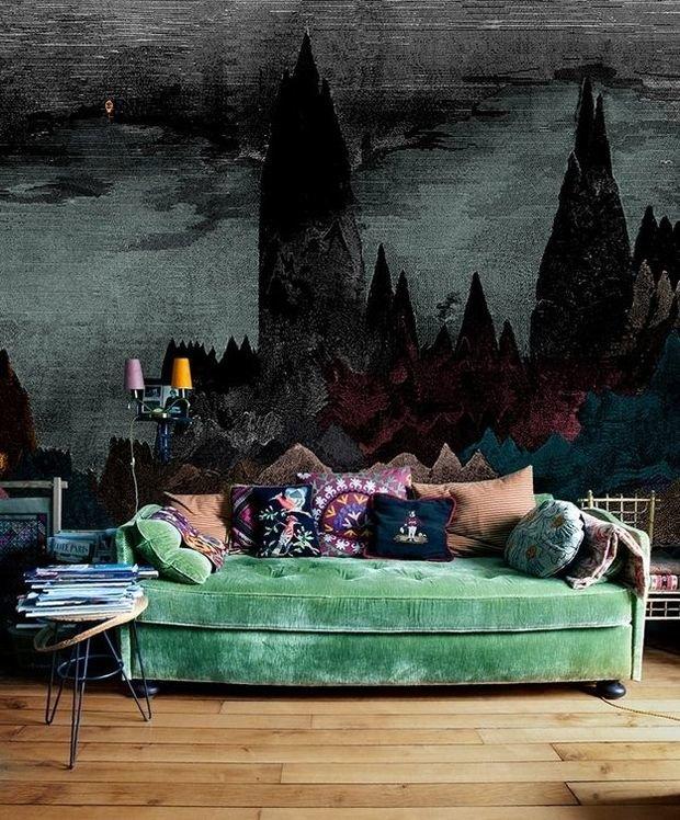 Фотография: Гостиная в стиле Прованс и Кантри, Декор интерьера, Аксессуары – фото на InMyRoom.ru
