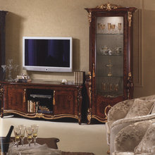 Фото из портфолио Мебель Италии Arredo Classic (спальни, гостиные, кабинеты, мягкая) – фотографии дизайна интерьеров на InMyRoom.ru