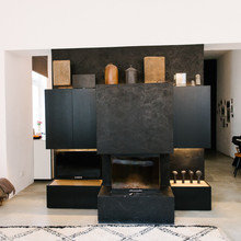 Фото из портфолио Продвижение инноваций в Берлине – фотографии дизайна интерьеров на InMyRoom.ru