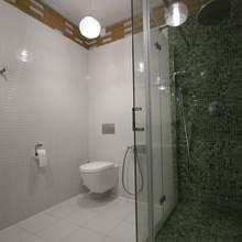 Фото из портфолио Реализация проекта частного дома, пос. Снежный – фотографии дизайна интерьеров на INMYROOM