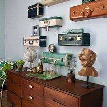 Фотография: Декор в стиле Эклектика, Декор интерьера, DIY, Декор дома – фото на InMyRoom.ru