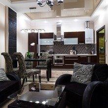 Фотография: Гостиная в стиле , Декор интерьера, Малогабаритная квартира, Квартира, Декор дома, Переделка, Ар-деко – фото на InMyRoom.ru